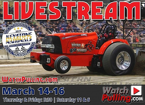 CLICK To Watch The Keystone Nationals from Harrisburg