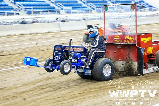 Keystone Garden Nationals March 14 15 2019
